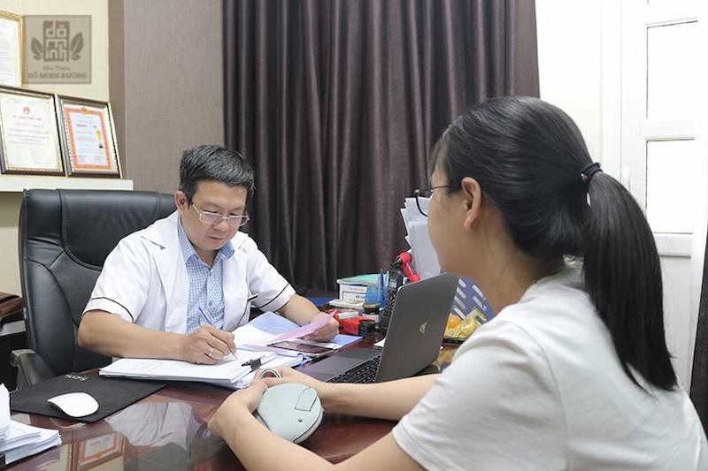 Chẩn đoán viêm xoang chính xác giúp điều trị bệnh hiệu quả hơn