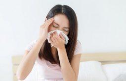 Triệu chứng viêm đa xoang ảnh hưởng rất lớn đến sinh hoạt hàng ngày