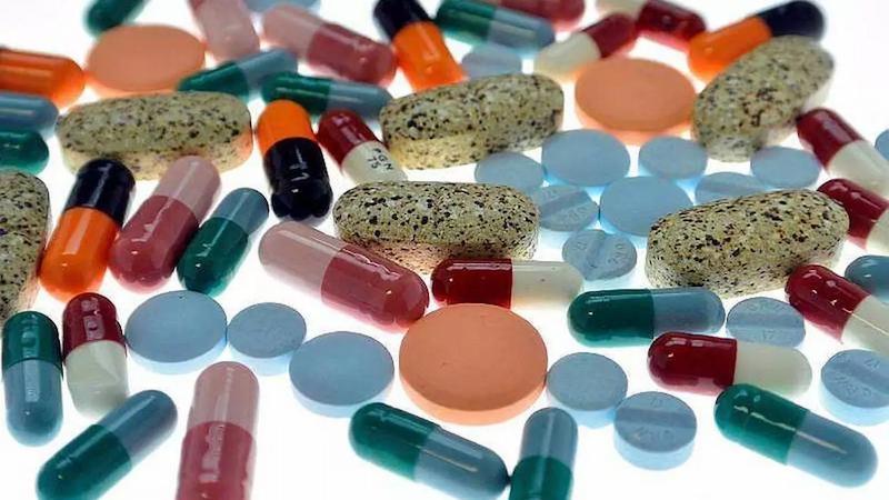 Thuốc Tây y giúp giảm triệu chứng bệnh ngay sau khi sử dụng