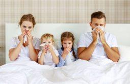 Viêm mũi dị ứng có thể gặp ở mọi dối tượng và lứa tuổi khác nhau
