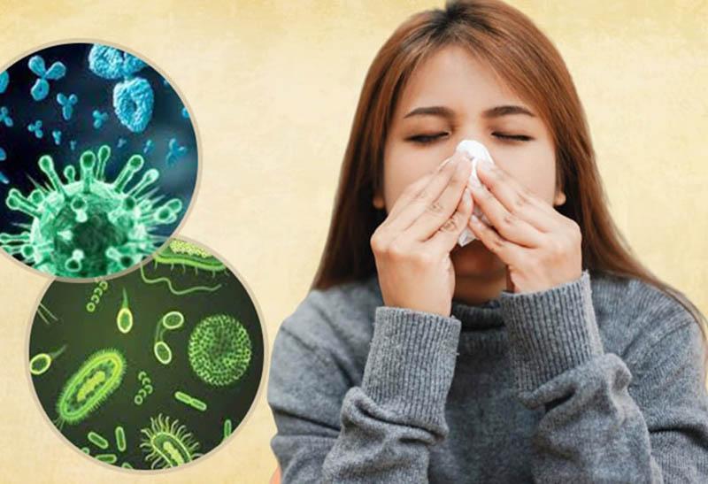 Viêm xoang bội nhiễm là gì? Nguyên nhân, dấu hiệu và điều trị