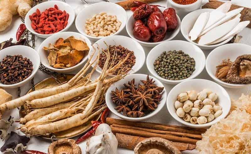 Các bài thuốc Đông y kiên trì sử dụng thì sẽ chữa được bệnh tận gốc
