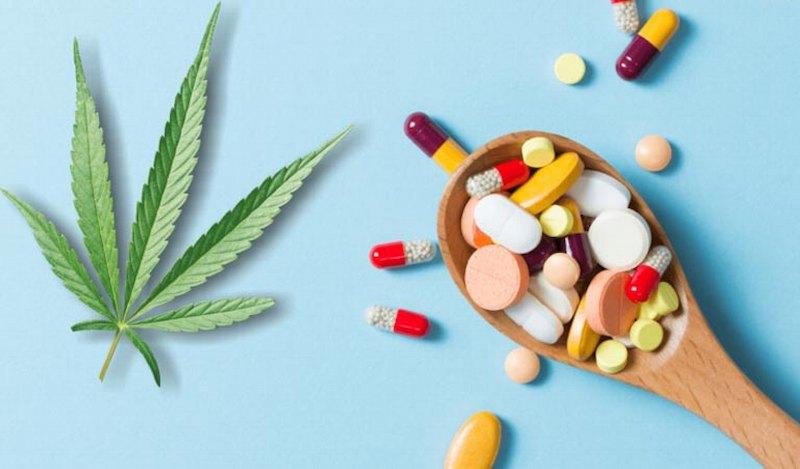 Thuốc Tây y giúp giảm nhanh các dấu hiệu đau nhức sau gáy và khó chịu do viêm xoang gây ra