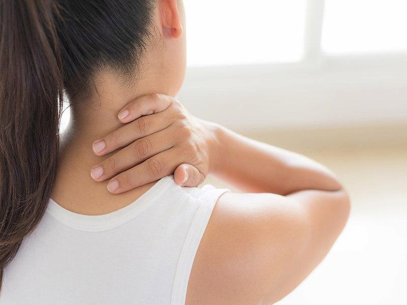 Viêm xoang đau sau gáy thường do nhóm xoang sau gây ra