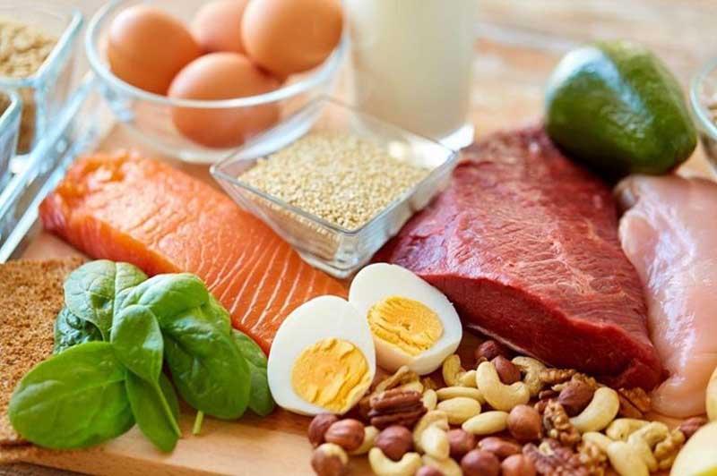 Một chế độ dinh dưỡng phù hợp là điều kiện thuận lợi giúp việc điều trị viêm xoang hàm hiệu quả hơn