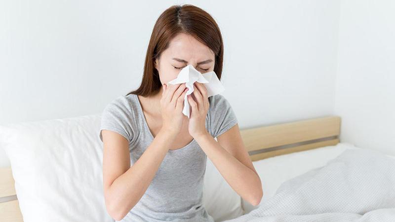 Viêm mũi dị ứng là một bệnh lý hô hấp không hiếm gặp
