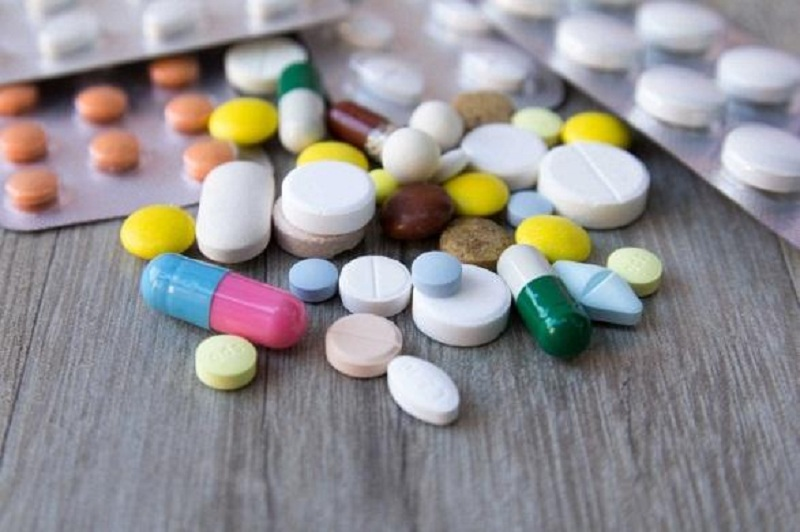 Các loại thuốc Tây y sẽ giúp cải thiện các triệu chứng của bệnh một cách nhanh chóng và hiệu quả