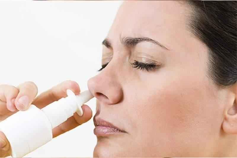 Các loại thuốc dạng hít, xịt rất tiện lợi cho người bệnh trong quá trình điều trị