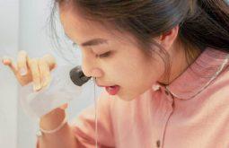 Trước khi mổ viêm xoang mũi cần rửa mũi bằng nước muối sinh lý