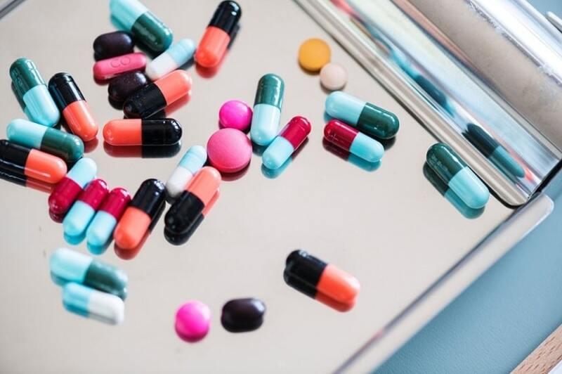 Mình đã từng thử qua rất nhiều loại thuốc giảm đau đầu liều cao